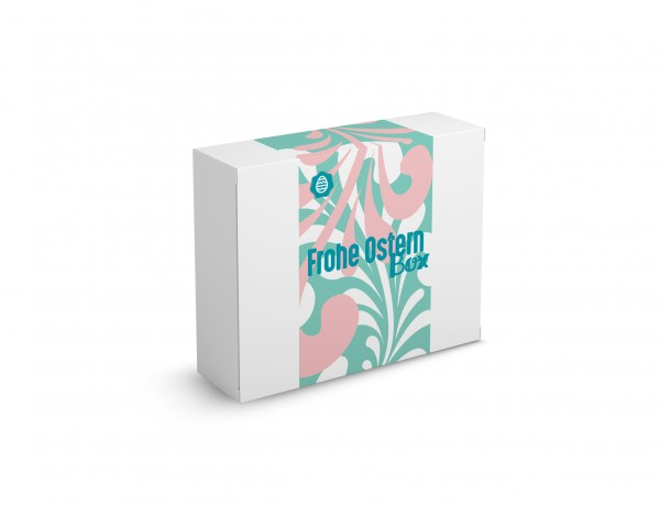 Frohe Ostern Box